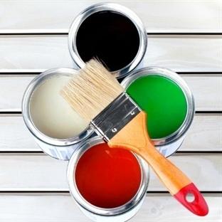 Evinizi boyarken renklerin psikolojisinden yararla
