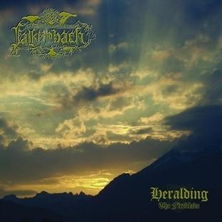 Falkenbach / Heralding-The Fireblade
