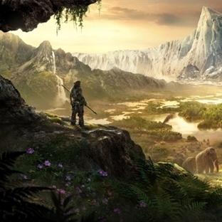 Far Cry Primal Basın Fragmanı Yayınlandı