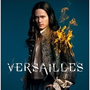 """Fransız Yapımı Muhteşem Yüzyıl """"Versailles"""""""