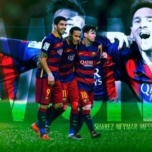 Futbol Tarihine İz Bırakan Efsane Üçlüler