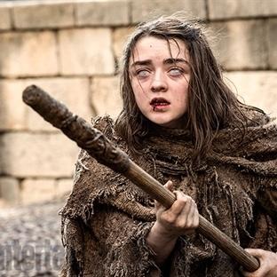 """""""Game Of Thrones""""tan Yeni Trailer ve Görseller!"""