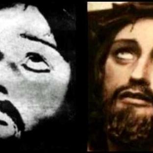 Geçmişe Gidip Hz.İsa'nın Fotoğrafını Çeken Rahip