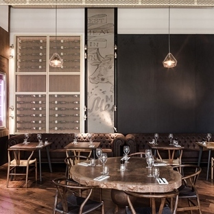 Global Concept'den Levent'te Butcha Steakhouse