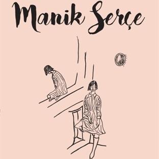 Gonca Vuslateri'den Şiir Kitabı : Manik Serçe