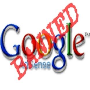 Google Adsense banı nasıl kaldırılır
