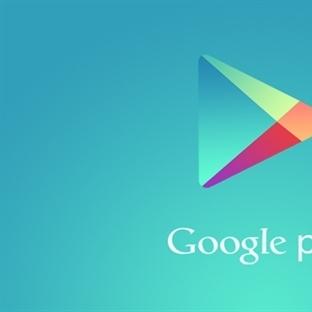 Google Play Store'da İndirim Şöleni Başladı!