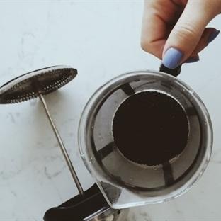 Günde Kaç Fincan Kahve İçmeliyiz?