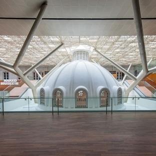 Güneydoğu Asya'nın Sanat Merkezi Sinagapur