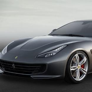 Hactback Ferrari