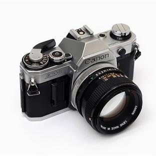 Hangi Analog Fotoğraf Makinesini Almalıyım ?