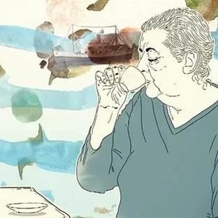 Hayata Tutunuş Hikayesi 'Bir Fincan Türk Kahvesi'