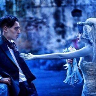 Hollywood'un En Sıra Dışı Yönetmeni: Tim Burton