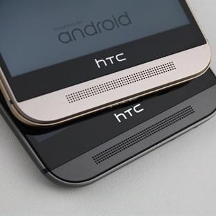 HTC M10 Yeni Görselleriyle Sızdı!