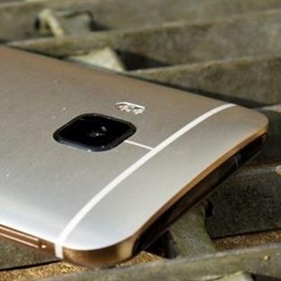 HTC One M10, Kendini Gösterdi!