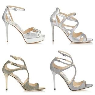 İlkbahar Yaz Gelin Ayakkabı Modelleri 2016 (Jimmy