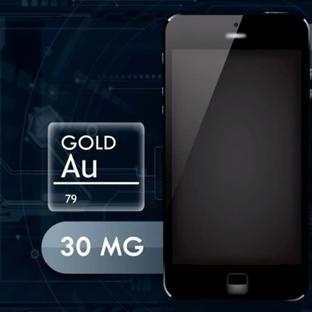 iPhone 6 Hangi Maddelerden Oluşuyor ?