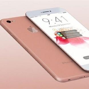 Iphone 7 İçin Yeni Haber