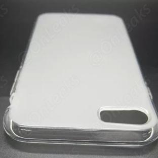iPhone 7'nin Kılıfı Sızdı!