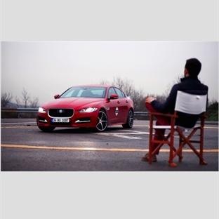 Jaguar XE = Sürüş Keyfi + Yüksek Prestij
