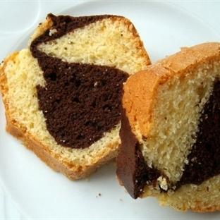 Kakaolu Yumuşak Kek Tarifi