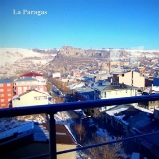 Kalenin Bayır Düzü Kars