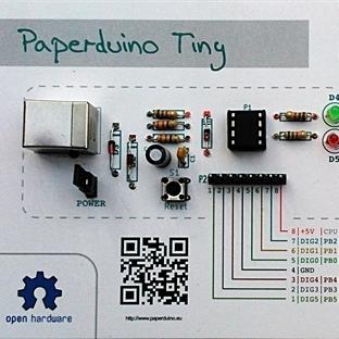 Kendi Arduino'nu Yap...
