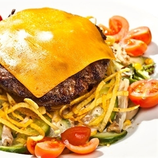Kilo Aldırmayan Hamburger