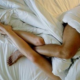 Kilolar yatağa girmesin