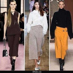 Kış için stil önerileri 2016