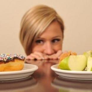 Kısa süreli ve sağlıksız diyetlere son