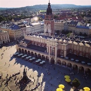 Krakow Rehberi