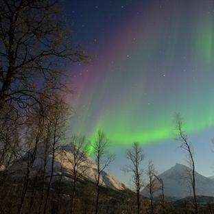 Kuzey ışığı fotoğrafı nasıl çekilir?