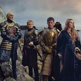 Lannister'lar Her Zaman Borcunu Öder Mi?