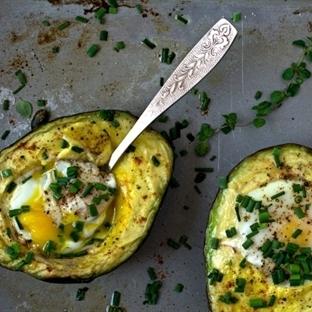 Leziz, pratik ve çok sağlıklı 8 kahvaltı önerisi
