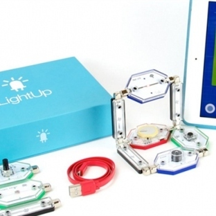 LightUp Edison İle Elektrik Öğren