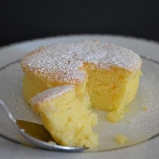 Limon Pudingi Keki