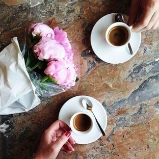 İlk Buluşmada Hangi Kahveyi İçmeli?