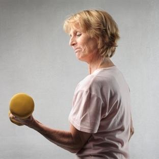 Menopoz Döneminde Kilo Kontrolü
