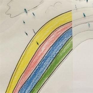 Montessori Etkinlikleri Gökkuşağı