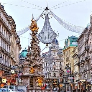 Müziğin Avrupa Başkenti: Viyana