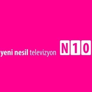 N1O TV, 1 Nisan'da yayında! (Özel Haber)