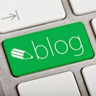 Nasıl Blog Açılır ?