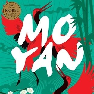 Nobel Ödüllü Çinli Yazar Mo Yan'dan Uzun Bir Öykü