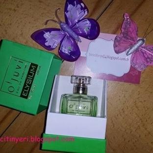 O'juvi Elysium Parfüm Deneyimim