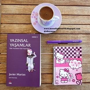Okuma Halleri, Fotoğraflarla - Yazınsal Yaşamlar /