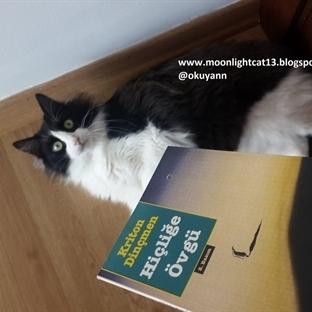 Okuma Halleri, Fotoğraflarla - Hiçliğe Övgü / Krit