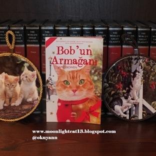 Okuma Halleri, Fotoğraflarla - Bob'un Armağanı / J
