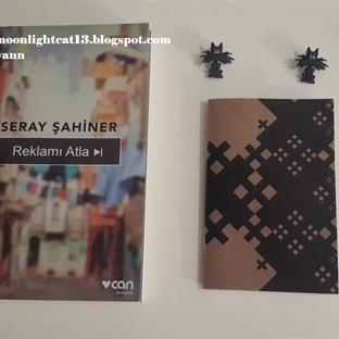 Okuma Halleri, Fotoğraflarla - Reklamı Atla/ Seray