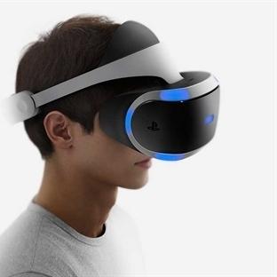 PlayStation VR'nin Çıkış Tarihi ve Fiyatı Belli Ol